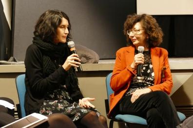 Giulia Casagrande, Paola Paoli