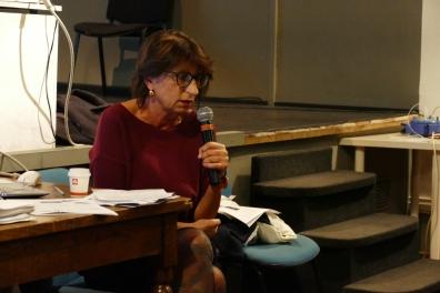 Patrizia Guarnieri