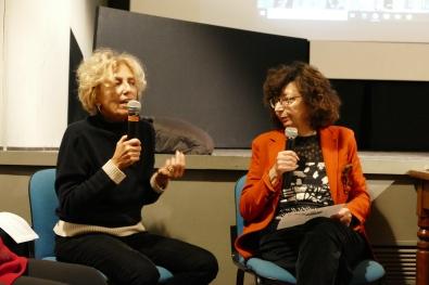 Patrizia Pistagnesi, Paola Paoli